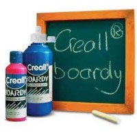 CREALL BOARDY  BLACKBOARTPAİNT 250ML 02 MAVİ
